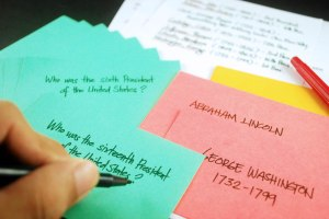 Study-Using-Index-Cards-Step-3