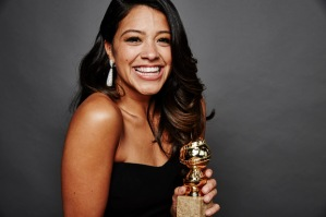 72nd Annual Golden Globe Awards - Portraits